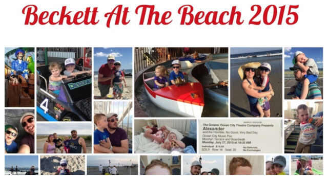 Beckett Vacations In Ocean City, NJ